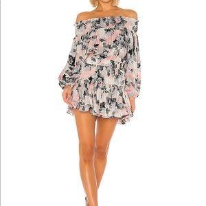 NWT Misa LA dress
